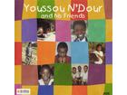 Youssou N`Dour – Youssou N`Dour And His Friends