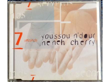 Youssou N`Dour & Neneh Cherry – 7 Seconds (maxi)