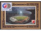 Yu 1995 Stadion Crvene Zvezde, CM (Maksimum karta)