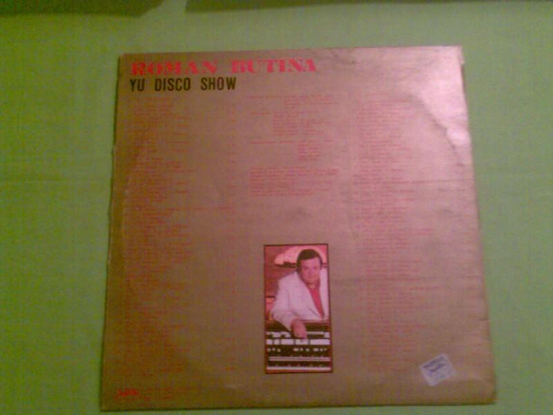 Yu Disco Show