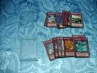 Yu-Gi-Oh Trap Card - Konami - komplet