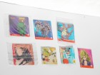 Yu Gi Oh kartice razne