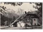 Yu,Slovenija,1964,Martuljek,razglednica