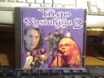 Yugo Nostalgija 2