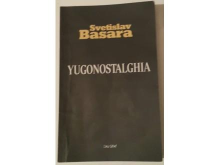 Yugonostalghia - Svetislav Basara