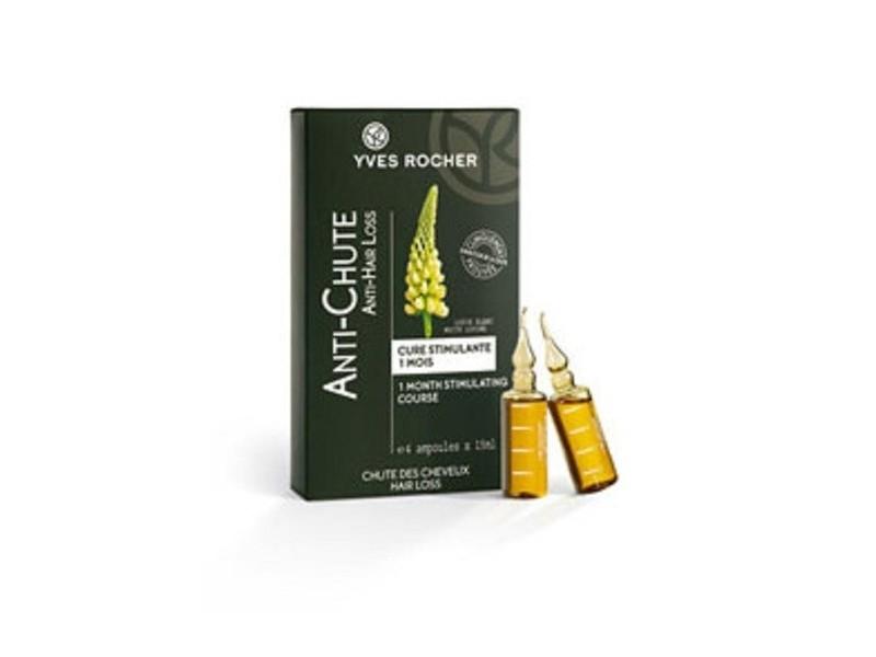 Yves Rocher Ampule protiv opadanja kose