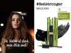 Yves Rocher FEEL STRONGER maskara NOVO