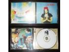 ZAP MAMA - Seven (CD) Made in USA