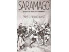 ZAPIS O PRONICLJIVOSTI - Žoze Saramago