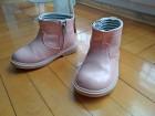ZARA duboke cipelice za devojčice