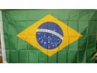 ZASTAVA BRAZIL