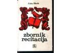 ZBORNIK RECITACIJA - Joža Skok