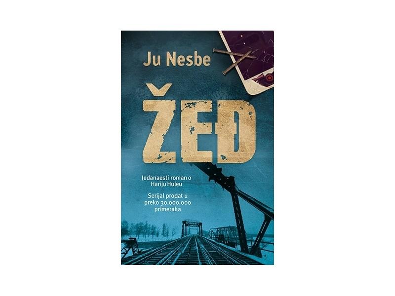 ŽEĐ - Ju Nesbe