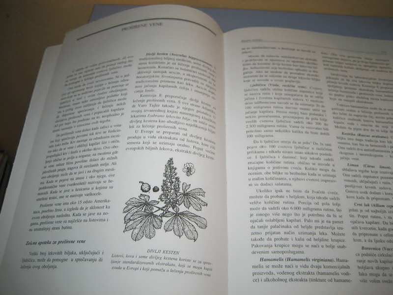 ZELENA APOTEKA lečenje lekovitim biljem Džejms A. Djuk