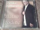 ŽELJKO SAMARDŽIĆ - ZLATNE GODINE DVD