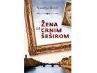 ŽENA SA CRNIM ŠEŠIROM - Natalija Dević