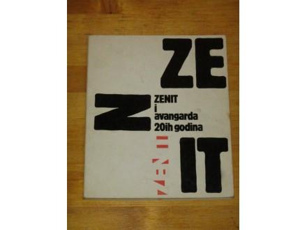 ZENIT I AVANGARDA 20-TIH GODINA