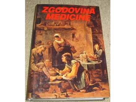 ZGODOVINA MEDICINE - Peter Borisov