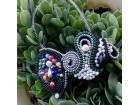 ZIPPER OGRLICA-ogrlica od rajsferslusa i kristala