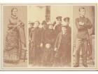 ŽIVOJIN MIŠIĆ I LUJZA KRIKNER /veridba 1882
