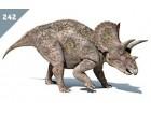 ŽIVOTINJSKO CARSTVO 2016 br.242 Triceratops