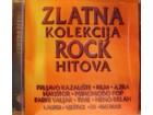 ZLATNA KOLEKCIJA ROCK HITOVA - Azra,Film,P.Kazalište,,,