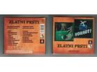 ZLATNI PRSTI - Zlatni Prsti i Nokaut (CD)