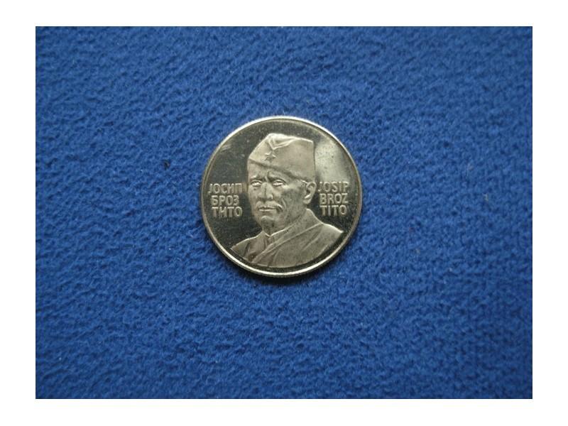 ZLATNIK - 30 Godina Avnoja - 5 grama