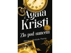 ZLO POD SUNCEM - Agata Kristi