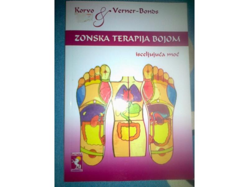 ZONSKA TERAPIJA BOJOM J.Korvo&L.Verner Bond
