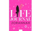ZORANNAH: LIFE JOURNAL - Zorana Jovanović Zorannah