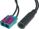 ZRS-FAKRAX2-DIN antenski adapter