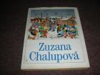 ZUZANA CHALUPOVA-MONOGRAFIJA