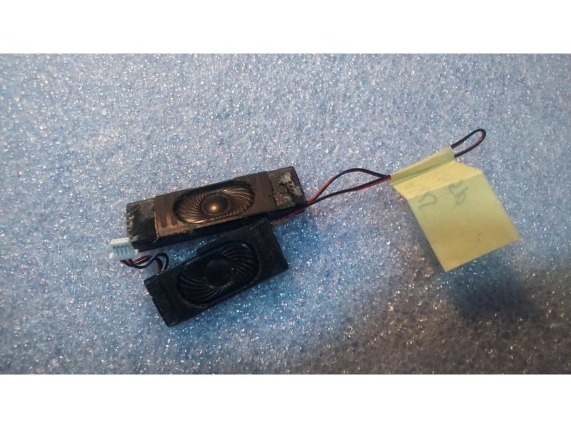 ZVUCNICI ZA Asus eee PC 1015p