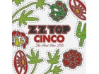 ZZ Top – Cinco: The First Five LPs