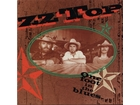 ZZ Top ‎– One Foot In The Blues