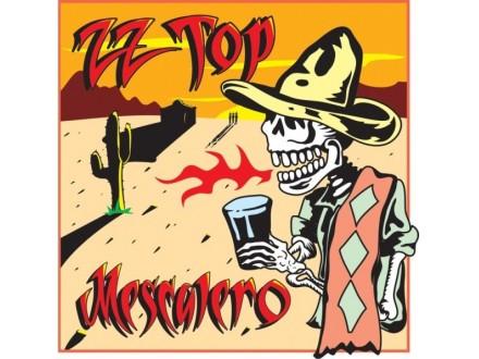 ZZ Top - Mescalero