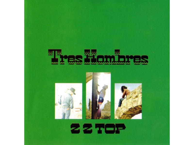 ZZ Top - Tres Hombres