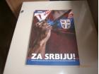 Za Srbiju! - Zvanična publikacija za SP u Južnoj Africi