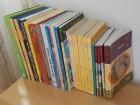 Za mališane – 24 knjige