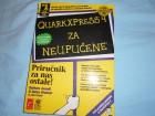 Za neupućene,Quarkxpress4,mikroknjiga