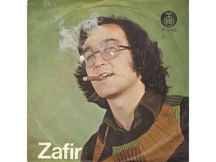 Zafir Hadžimanov - Kako / Zašto