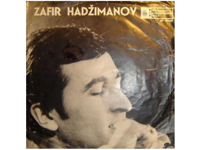 Zafir Hadžimanov - Lepa Flamingo