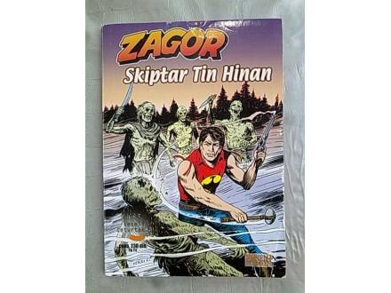 Zagor-Skiptar Tin Hinan