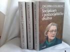 Zagorka Golubović 1-3 Izabrana dela Antropologija