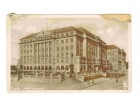 """Zagreb,Hotel""""Esplanade"""",1928,putovala."""