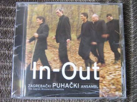 Zagrebački puhački ansambl - In - Out