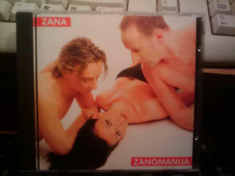 Zana - Zanomanija