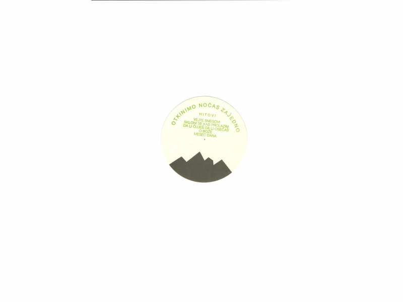 Zana - flajer  8,5 cm