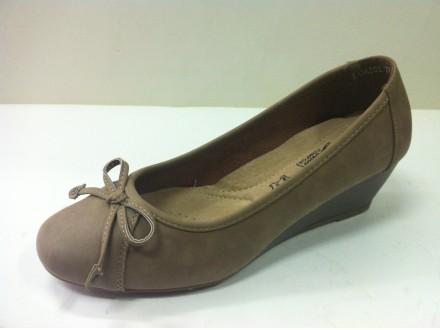 Zanske Cipele KOZA.            533